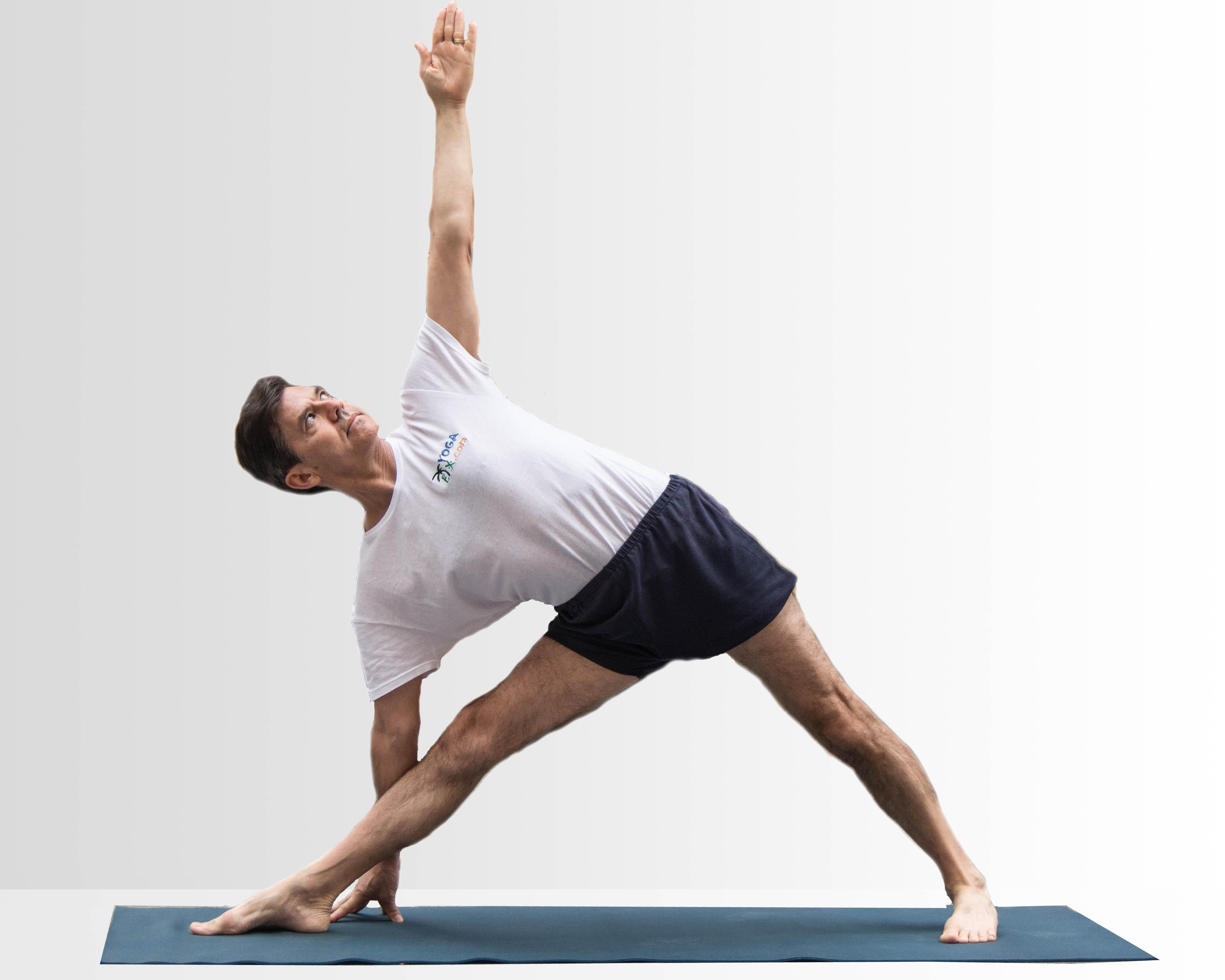 Yoga OnLine Nivel debutantes