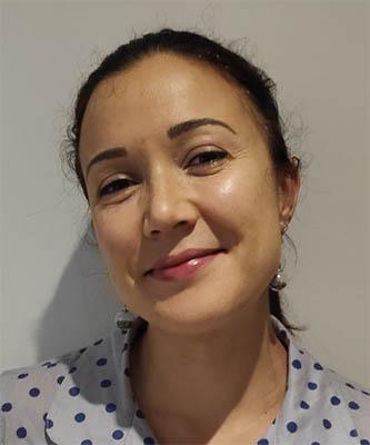 Mari Luz Rivas